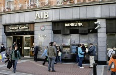 AIB pauses sale of UK units after poor bids