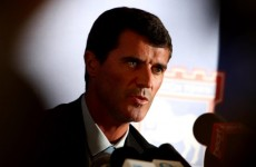 Six of Roy Keane's best press conferences