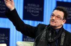 Bono 'played key role' in getting Google to move to Dublin
