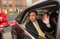 Shatter confirms details of Ireland's first visa waiver scheme
