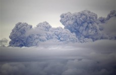 Argentina, Uruguay airports closed due to volcano