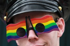 Gallery: Over 25,000 march in Dublin Pride Parade