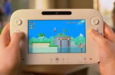Nintendo launches new console with touchscreen controller