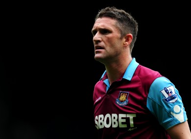 Keane may be on his way to Blackburn