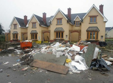 NAMA is to invest €3m in emergency work on some of the 28 ghost estates with which it is connected.