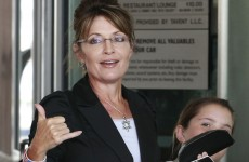 Sarah Palin biopic takes just $75,000 on opening weekend