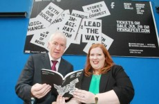 "Temple Bar ""is working"" says Arts Minister"