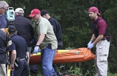 US Army officer suspected of killing rampage found dead