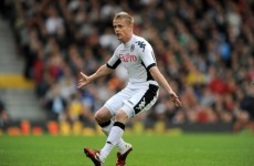 Duff and Walters rewarded with new deals at Fulham and Stoke