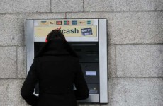 Irish people shunning cash for cards – but still lag behind EU average