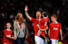 Scholes signs off in style