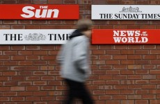 News International puts other UK papers under review