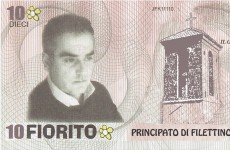 Italian town prints its own currency – and wants to declare independence