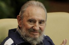 Fidel Castro labels Obama's UN speech 'gibberish'