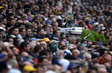 Poll: who will be crowned All-Ireland hurling champions this weekend?