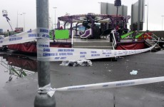 Gardaí issue witness appeal after woman dies in fall from fairground ride