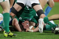 Hard Yards: Ireland are through but who else claimed their spot?