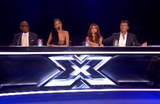 X Factor USA viewers can now vote using Twitter
