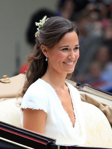 Pippa Middleton bridesmaid dress on sale… kinda