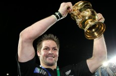 Richie McCaw speaks out on French eye-gouging incident… finally