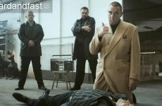 Watch: How to perform CPR… with Vinnie Jones and the Bee Gees