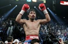 Shadow Boxing: Pacquiao camp resist Mayweather invite