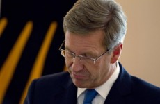 German president Christian Wulff resigns over corruption scandal