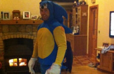 Follow Friday: It's Sonic Sean O'Brien