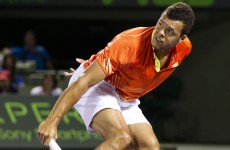 Tsonga lashes out at pro-Nadal bias