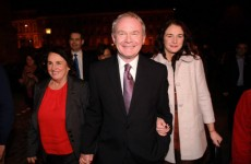 McGuinness blames Gallagher's undoing on 'lack of credibility' – and not RTÉ