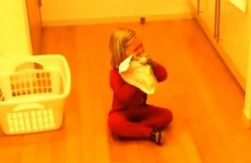 VIDEO: Overly-dramatic Tantrum By a 3-Year-Old of the Day