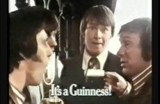 VIDEO: A 1970s guide to selling Guinness to the British
