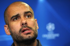 Chelsea not playing for revenge, says Guardiola
