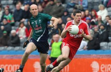Sean Cavanagh injures shoulder in club match and could miss SFC opener