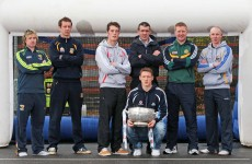 TV3 announces live GAA fixtures for 2012 and start off with champion Dubs