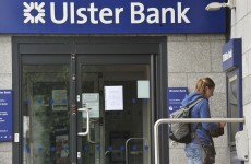 Some Ulster Bank branches open as bank struggles to clear backlog