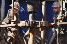 Bulgaria relaxes fracking restrictions