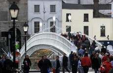 Dublin plummets in global cost-of-living rankings
