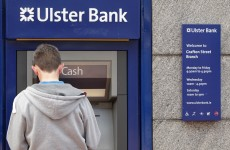 Central Bank 'pressing Ulster Bank to resolve situation'