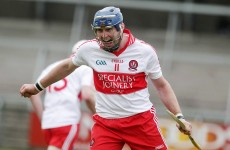 Ulster SHC match report: Four-star Derry progress to semis