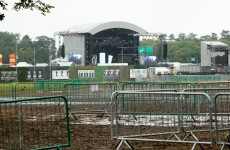 Gardaí and MCD hold preliminary review of Phoenix Park concert