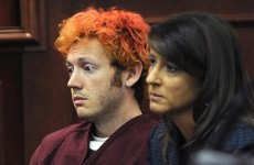 Colorado suspected gunman 'can't remember' shooting spree