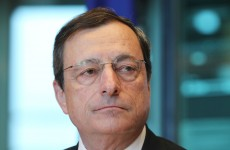 "Mario Draghi: The ECB will do ""whatever it takes"" to save the euro"