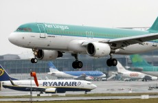 'Reject Ryanair offer', Aer Lingus advises shareholders