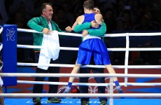 More boxing success for Ireland, as Conlan progresses to semis