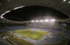 Tainted legacy? Olympic organisers defend use of Havelange Stadium