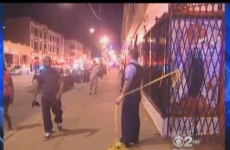 19 shot in overnight violence in Chicago