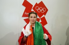 Judges favour 'superstar' Katie, says Russian opponent Ochigava ahead of gold medal showdown