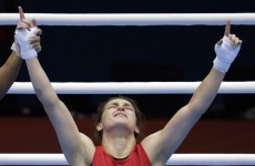LISTEN: The best Katie Taylor win commentary you'll hear today