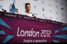 2012 Paralympics: Pistorius plays down 100m defence prospects